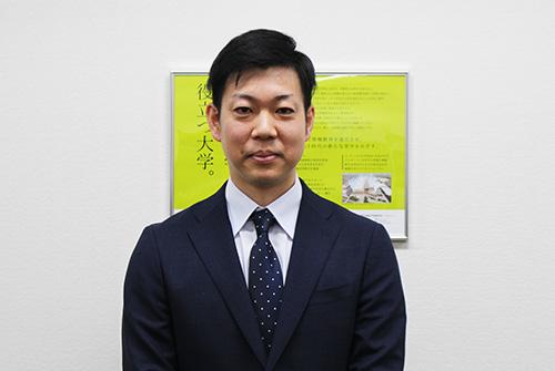 元日本代表選手の横山憲一氏が硬式野球部のコーチに就任します ...